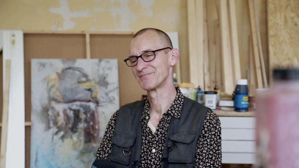 """Thomas Weidner über """"artspring geht online"""""""
