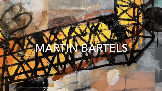 Verschlusssache! Martin Bartels bei io lux