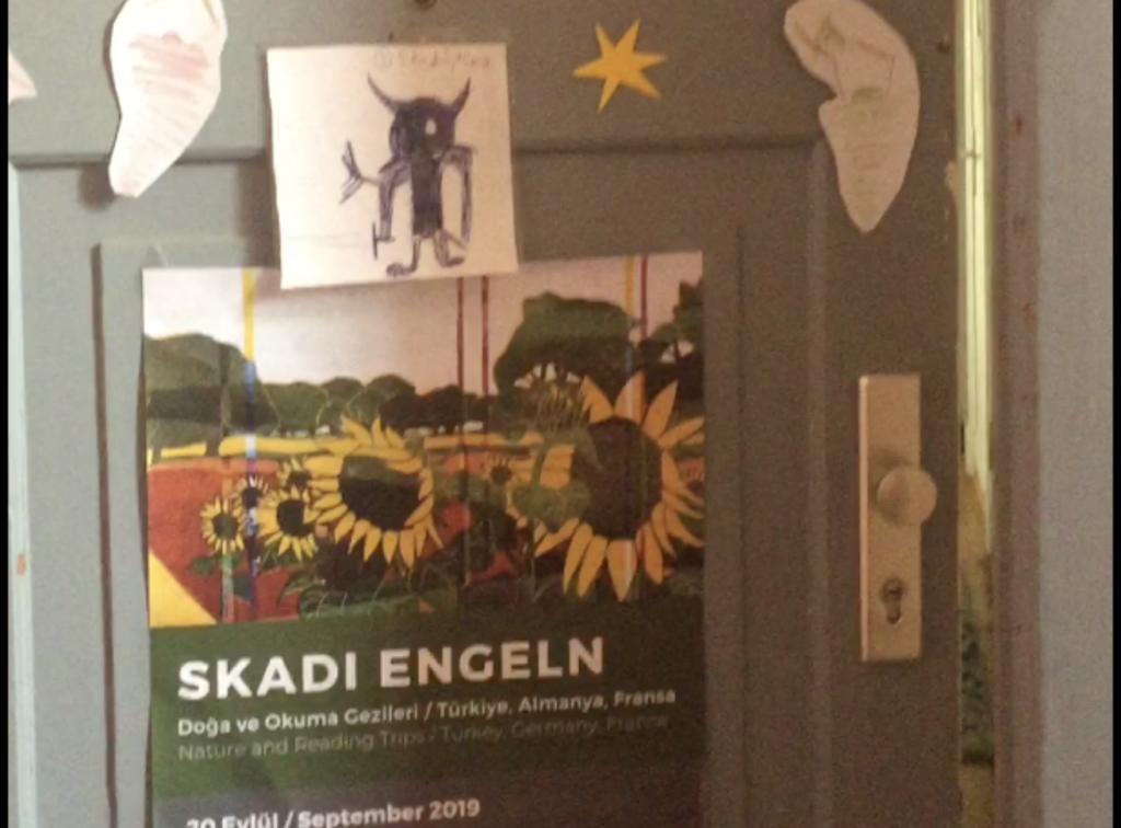 Ateliervideo Skadi Engeln