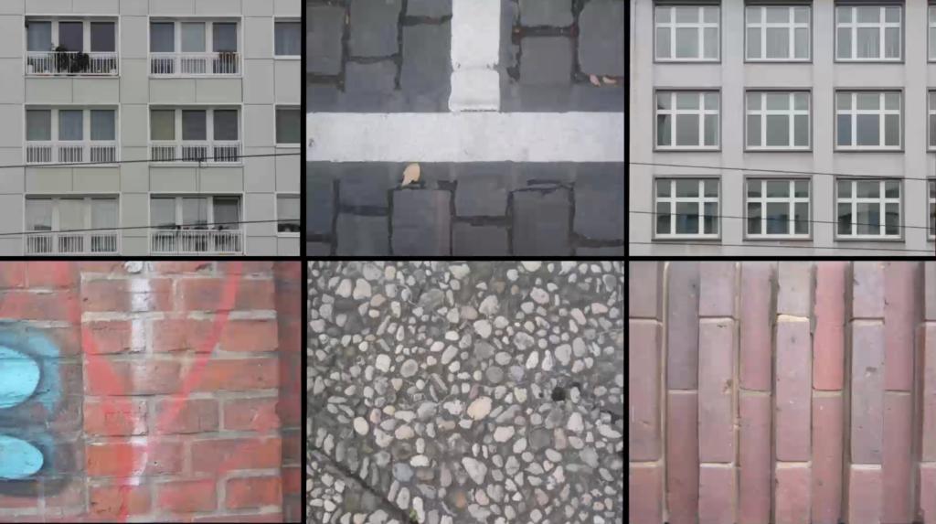 Ateliervideo Matthias Daenschel