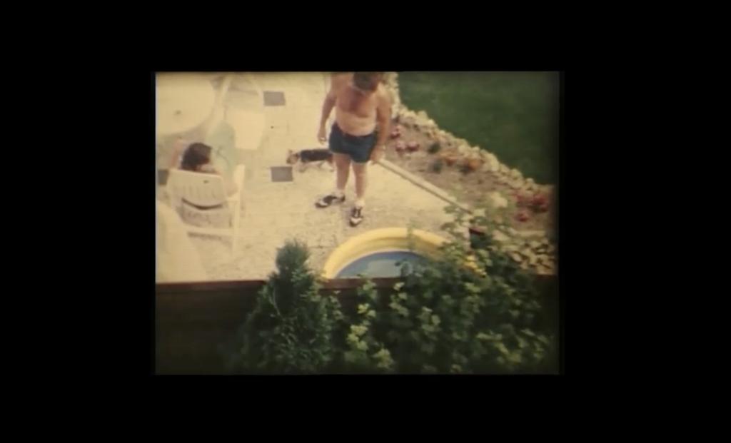 Geschützt: Kurz- und Experimentalfilme von Hans Kempel, Sandra Riche, Varda Getzow, Hermelinde Hergenhahn und Beate Spitzmüller
