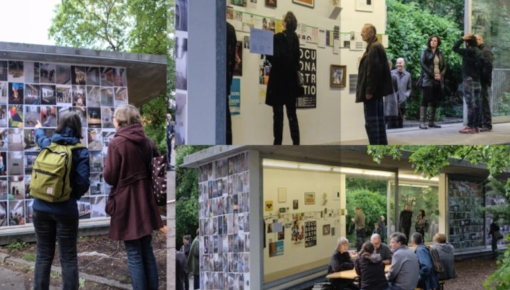 Impressionen: artspring 2017-2020
