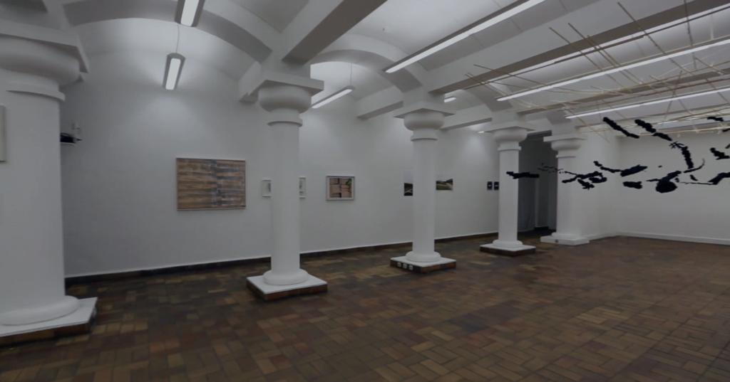 """Ausstellung """"Carbon Dreams"""" in der Galerie Parterre"""