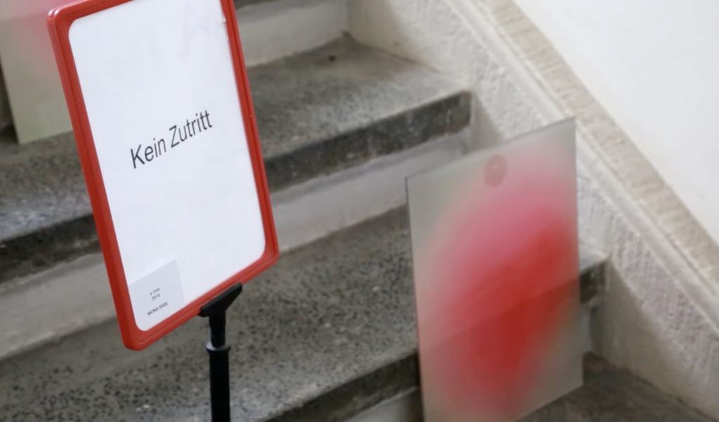 Ausstellung artspring central – zu Gast in der Janusz-Korczak-Bibliothek