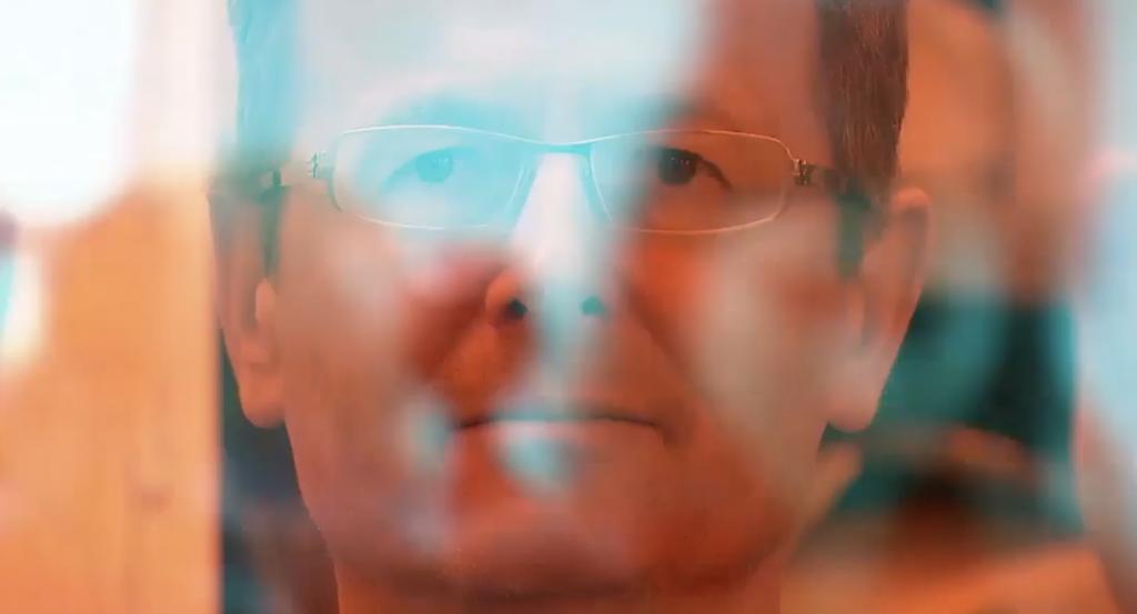 Ateliervideo Roland Fuhrmann