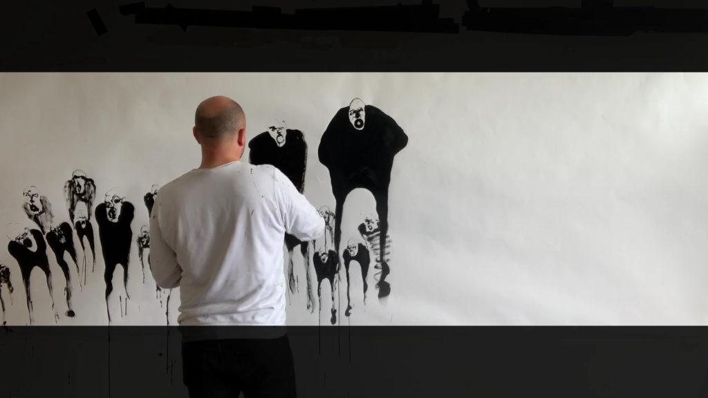 Ateliervideo Raimund Schucht