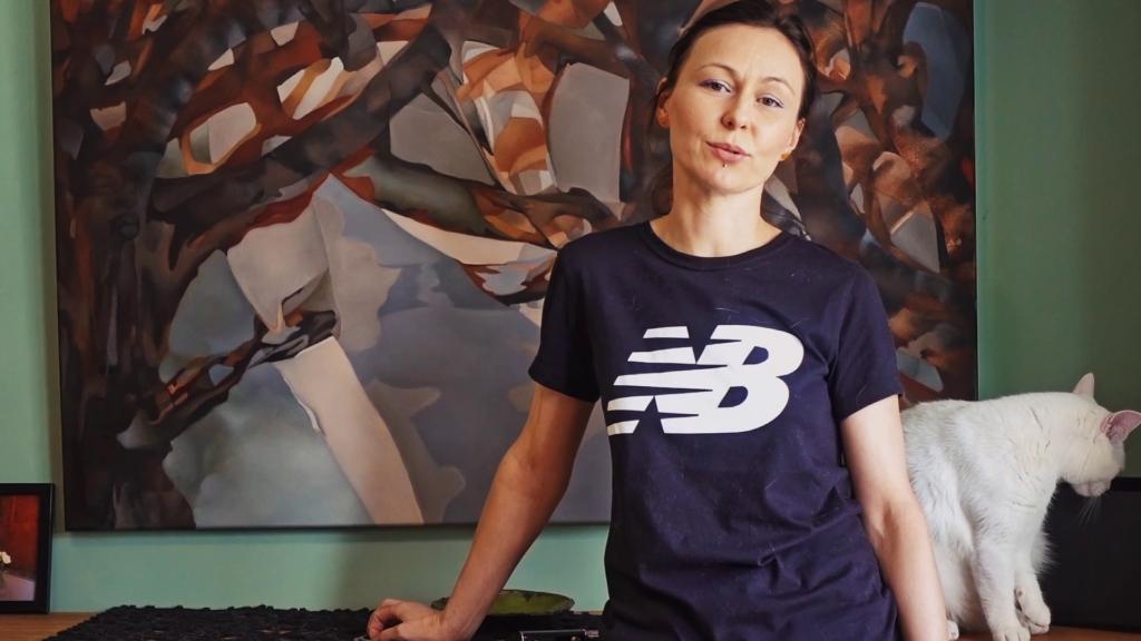 Ateliervideo Adrianna Snochowska