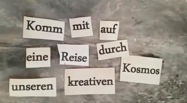 Ateliervideo Kaspar Hauser Stiftung