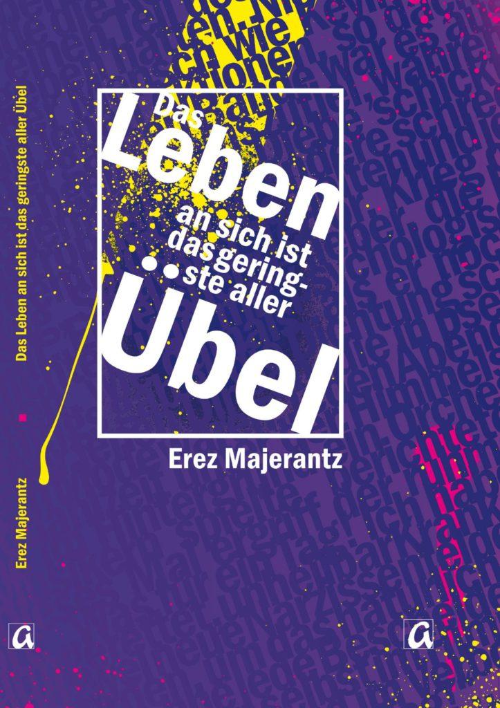 "Erez Majerantz – Katja Satolokina liest ""Robin der Engel"""